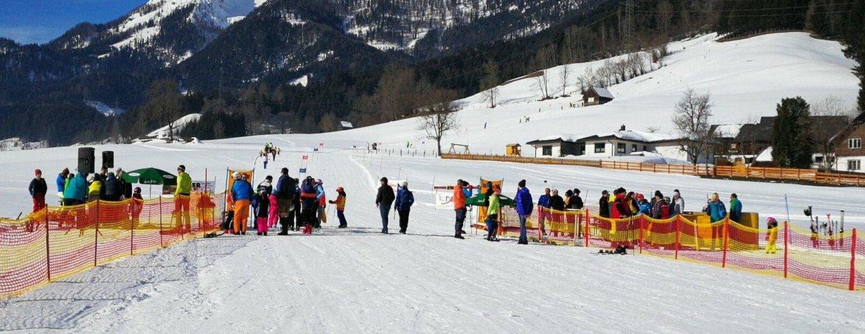 Es ist wieder soweit: Ski-Vereinsmeisterschaft des SV St. Martin